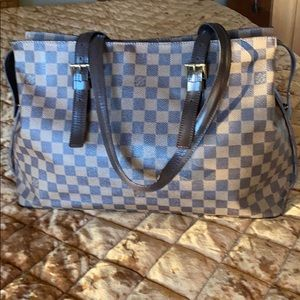 Louis Vuitton Travel Purse